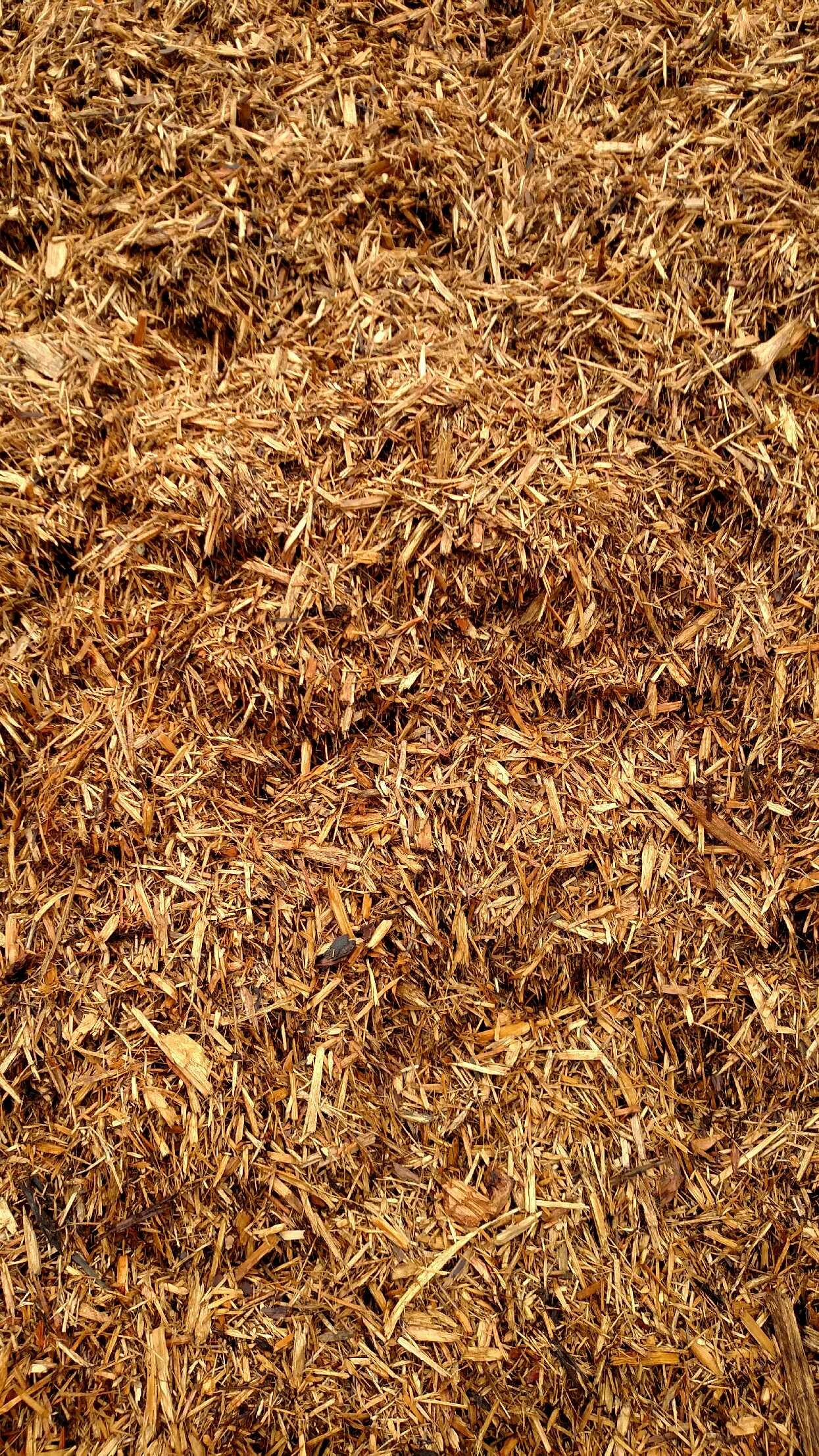 Cypress Mulch available in-store and online for pickup or delivery at Asheville Mulch in North Carolina