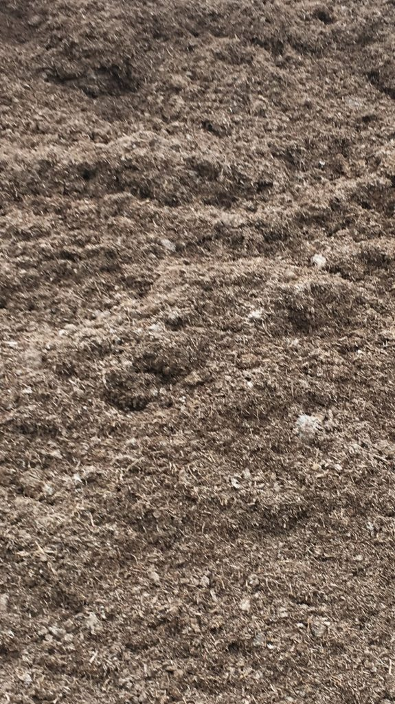Mush Compost Mulch available in-store and online for pickup or delivery at Asheville Mulch in North Carolina