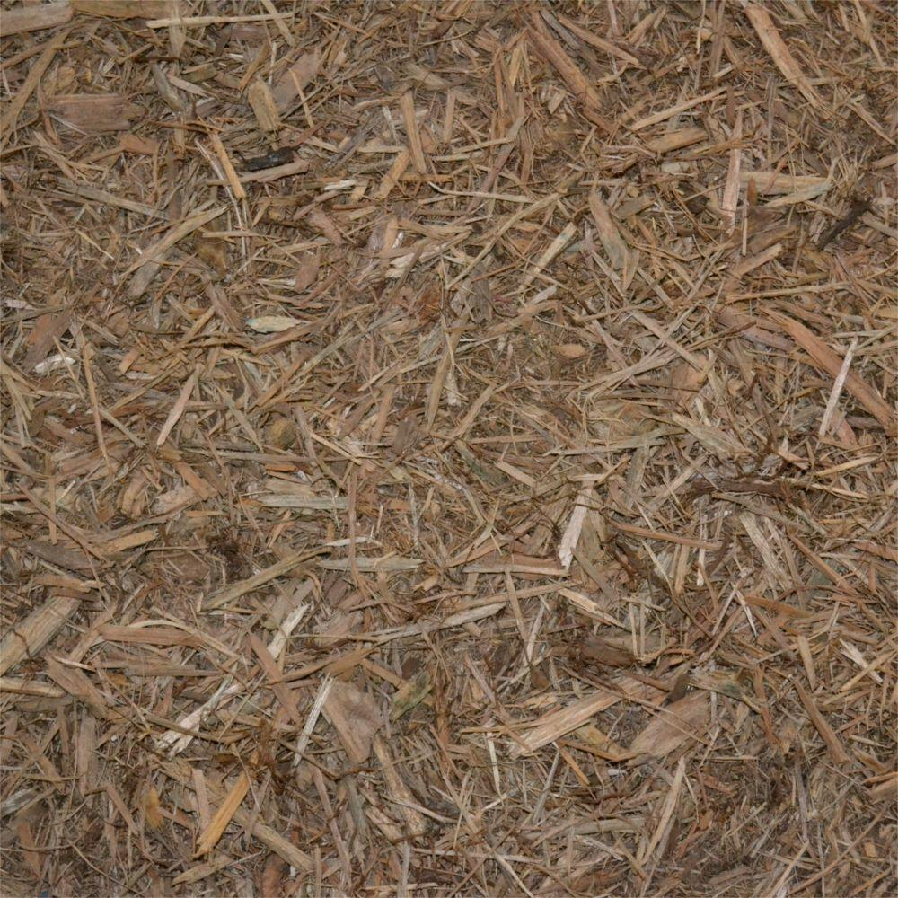 Mulch available in-store and online for pickup or delivery at Asheville Mulch in North Carolina