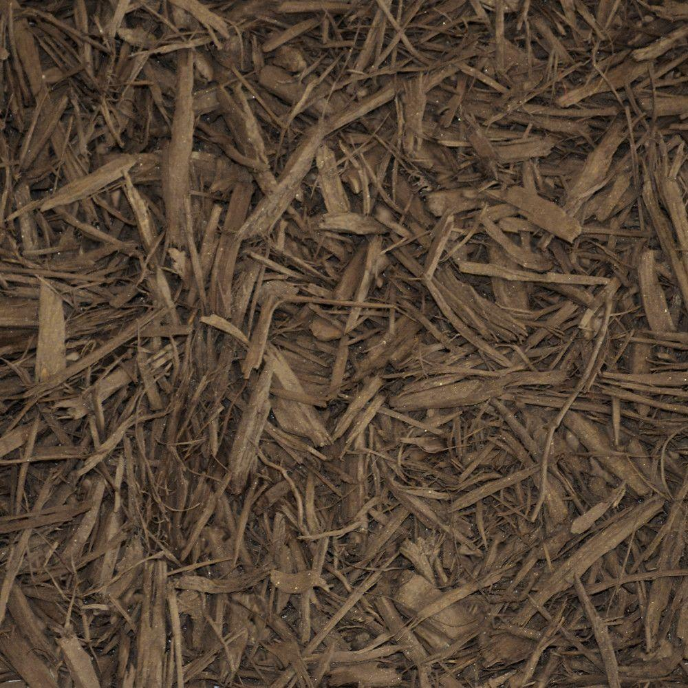 Wood mulch available in-store and online for pickup or delivery at Asheville Mulch in North Carolina